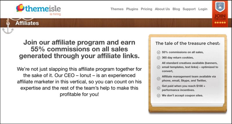 themeisle-affiliate-program