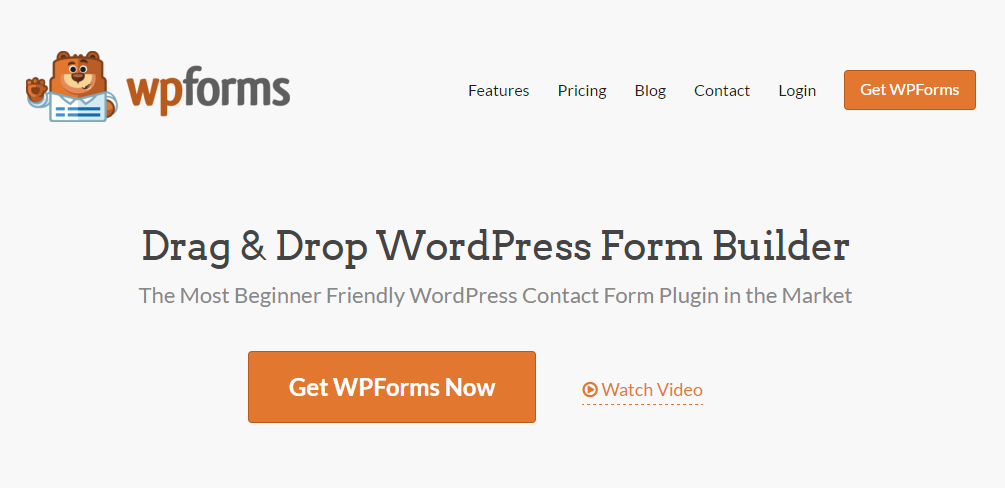 9 best free paid form builder plugins for wordpress