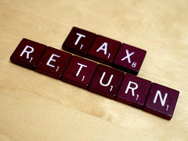 Online Income and Taxes in India