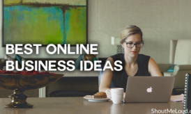 Best Online Business ideas For Stay at Home Club: 2016