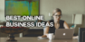 Best Online Business ideas For Stay at Home Club: 2017