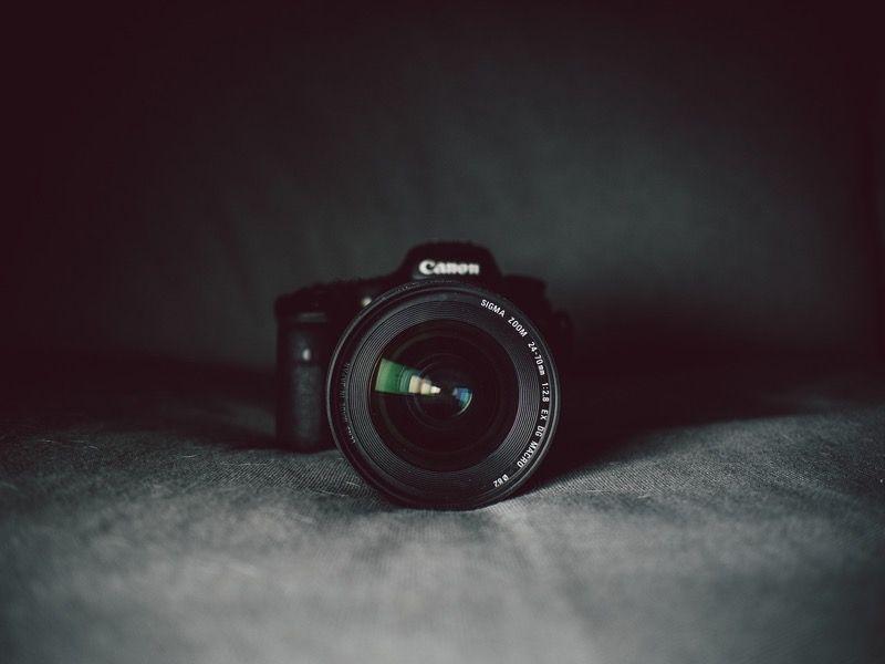 Start Video blogging
