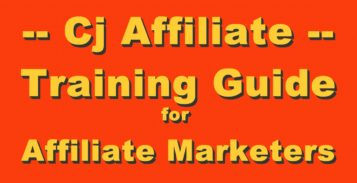 CJ Marketplace Video Guide For Beginners