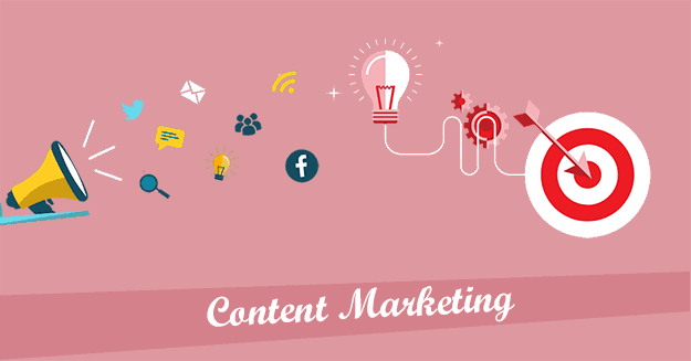 Leads Generating Content