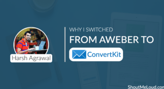 ConvertKit For Beginners: Why I Switched  From Aweber to ConvertKit
