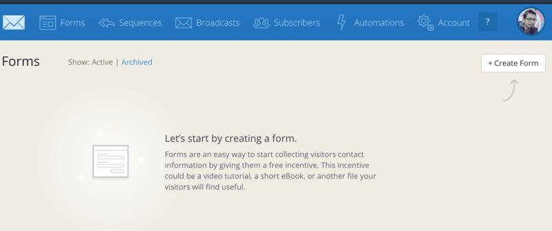 Convertkit Starter guide