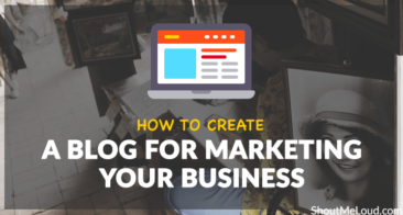 How To Blog For Marketing Your Business?