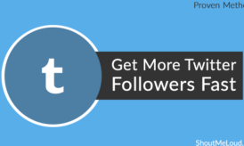 How To Get More Followers on Twitter Fast