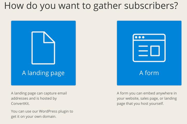 Get subscribers
