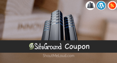 SiteGround Coupon Code: Up To 70% Discount Deal