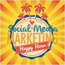 Social Media Marketing Happy Hour Podcast-min