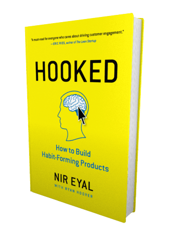Hooked - Nir eyal