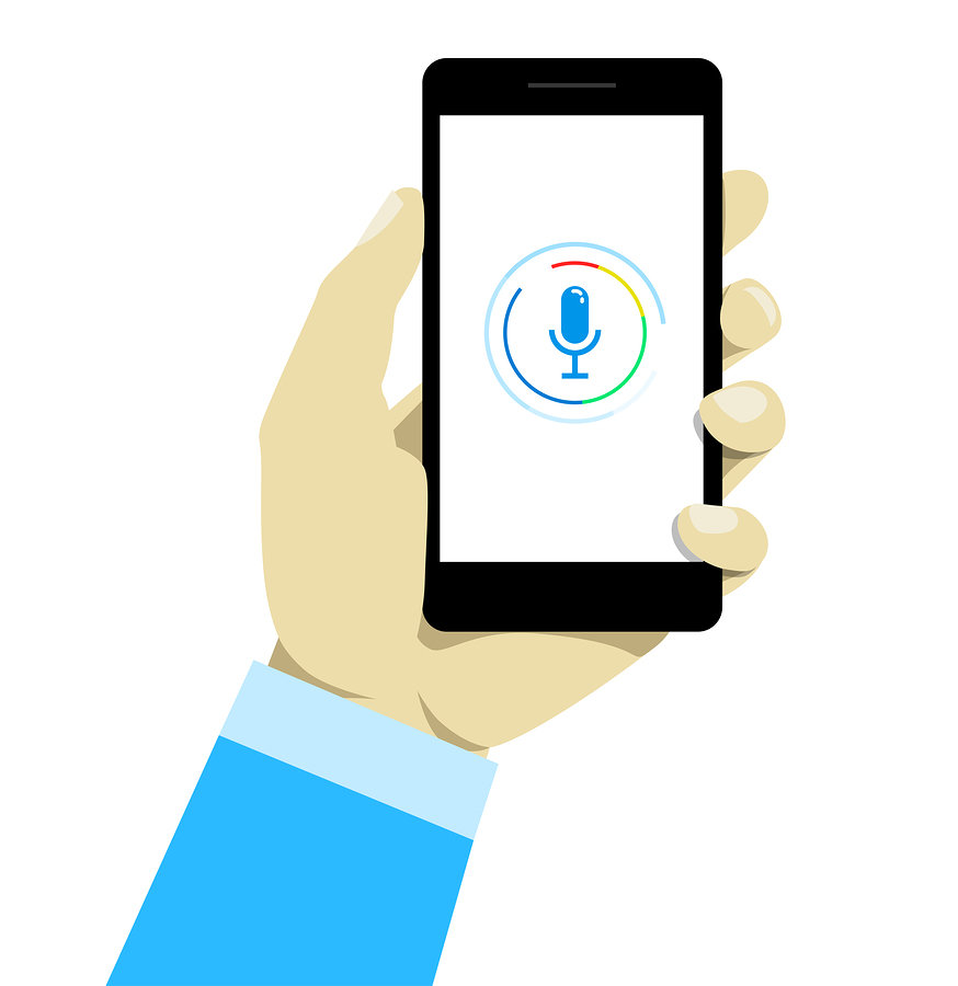 Voice Search Revolution