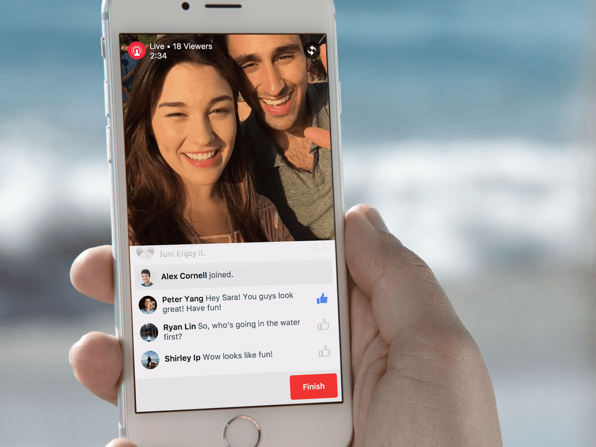 Why Social Marketers Should Leverage Facebook Live?
