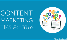 8 Actionable Content Marketing Tips For 2016