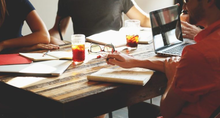 5 Online Collaboration Tips for Your Virtual Team [Tools]