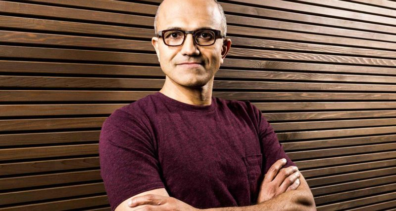 3 Secrets to Getting Results From Meeting: Microsoft CEO Satya Nadella