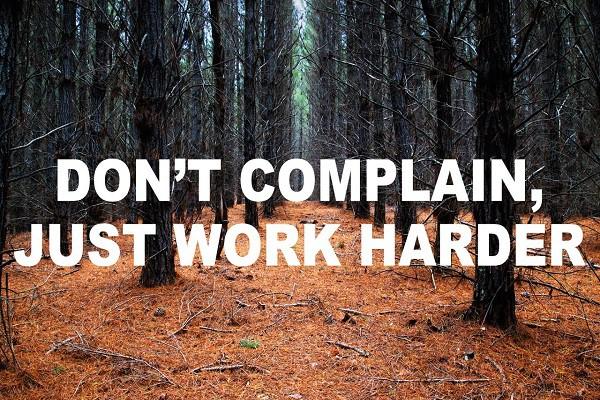 don't-complain