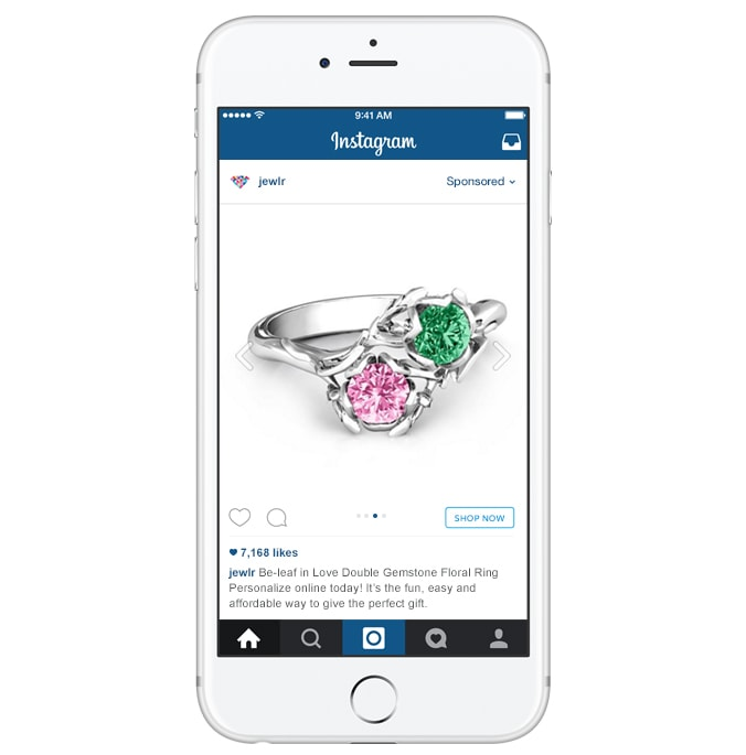 dynamic-adverts-on-instagram