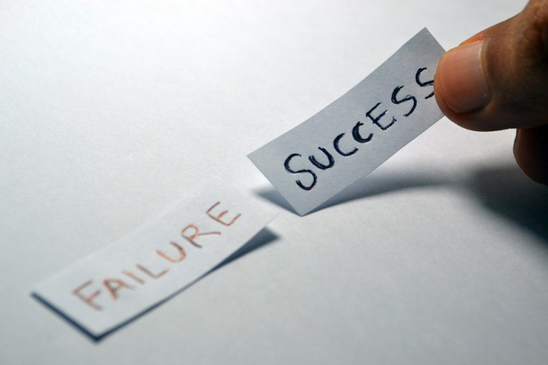 thin-line-between-success-and-failure