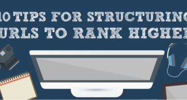 10 Useful Tips for Structuring URLs For SEO [Infographic]