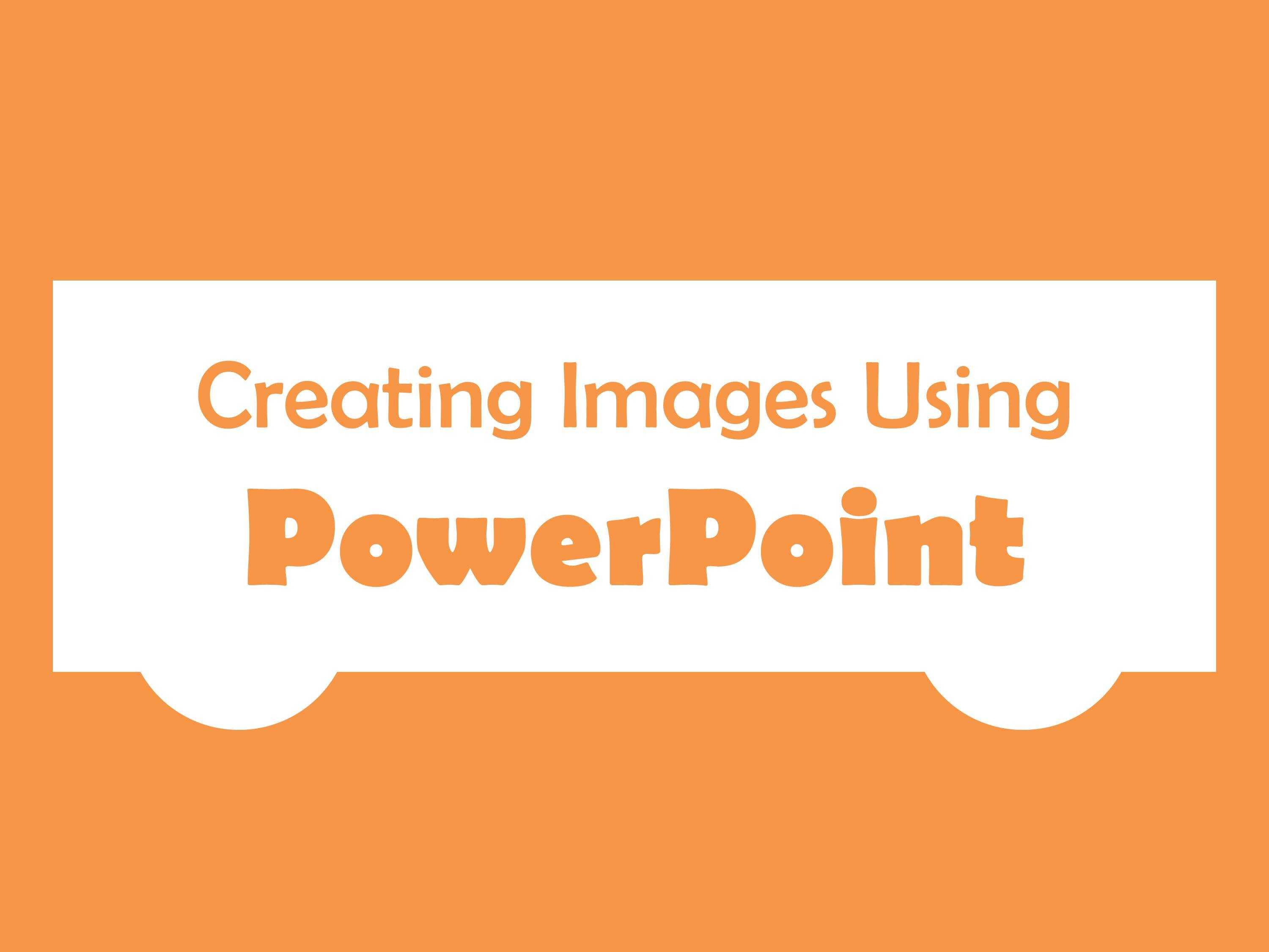 how to create poster using powerpoint
