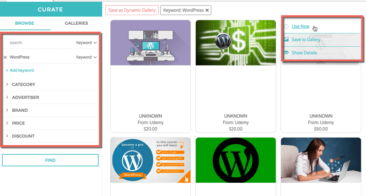 2 New Features of Rakuten Affiliate Network You Must Try