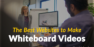 The Best Websites to Make Your Own Whiteboard Videos