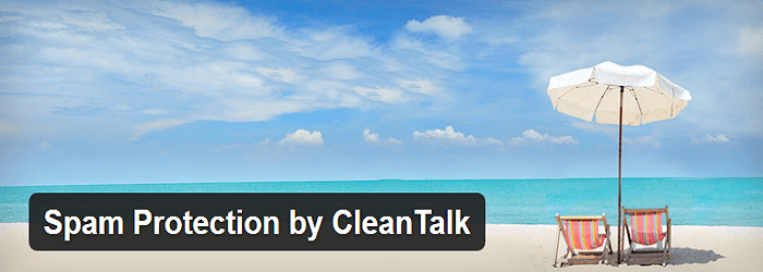 Spam Protection by CleanTalk