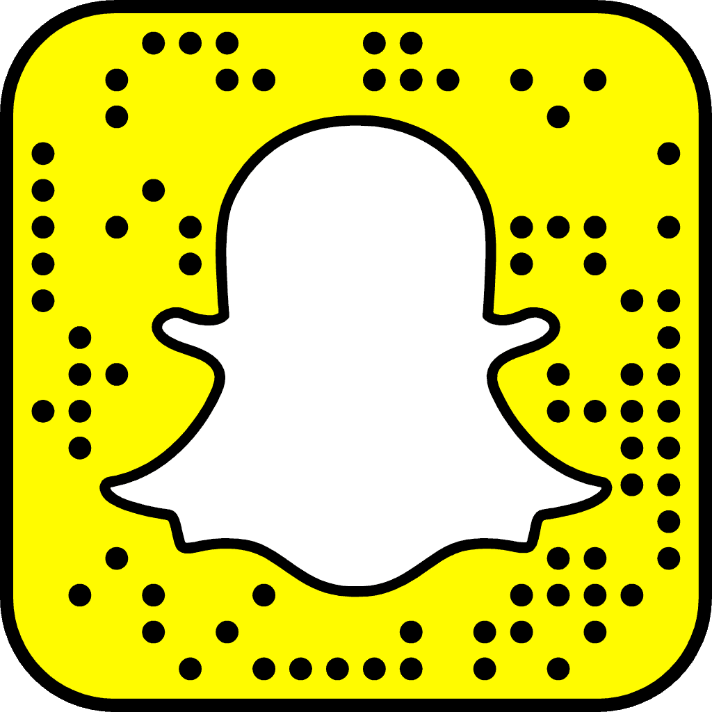 http://www.shoutmeloud.com/wp-content/uploads/2016/07/snapcodes.png on Snapchat
