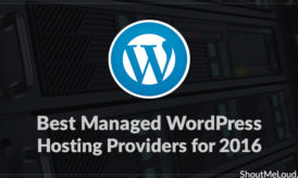 Best Managed WordPress Hosting Providers for 2016