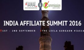 [Giveaway] Win Gold & Silver Passes for the India Affiliate Summit: 1st-2nd September