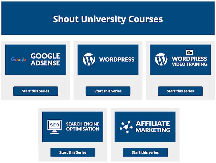 SU-courses