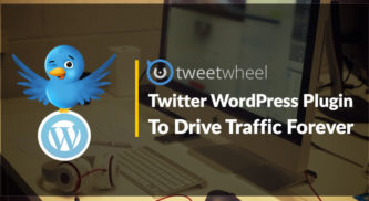 This Smart Twitter WordPress Plugin Lets You Drive Traffic Forever