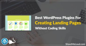 The 5 Best Landing Page Builder WordPress Plugins