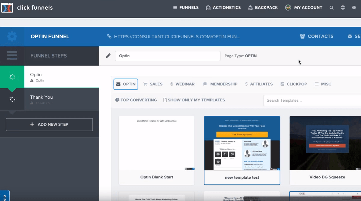 How To Connect Bigcommerce And Clickfunnels