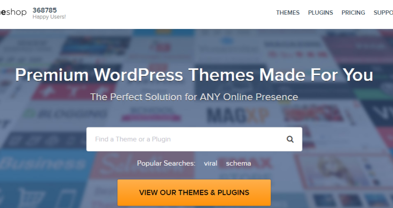 MyThemeShop Coupon – Save on Premium Themes and Plugins!