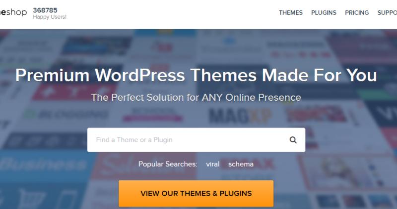MyThemeShop Coupon – Save on Premium Themes and Plugins!