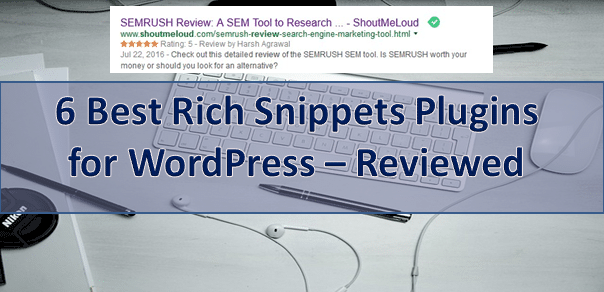 6 Best Rich Snippets Plugins for WordPress – Reviewed