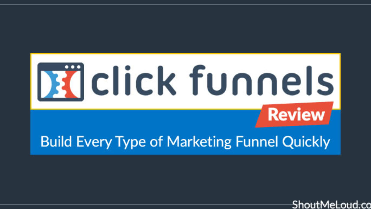 Who Created Clickfunnels for Dummies