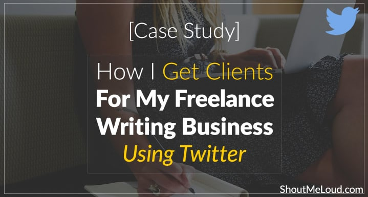get-freelance-writing-business-using-twitter
