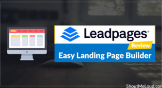 The Complete Review of Leadpages: Popular Landing Page Creator Tool