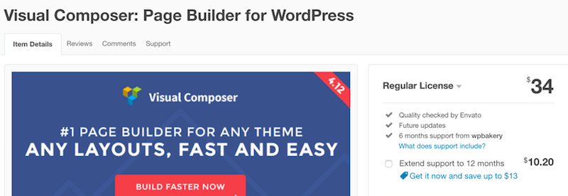 Visual-composer-pricing-Wordpress-plugin