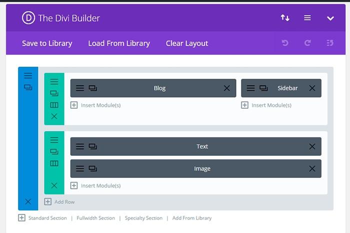 divi_builder