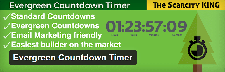 evergreen-countdown-timer