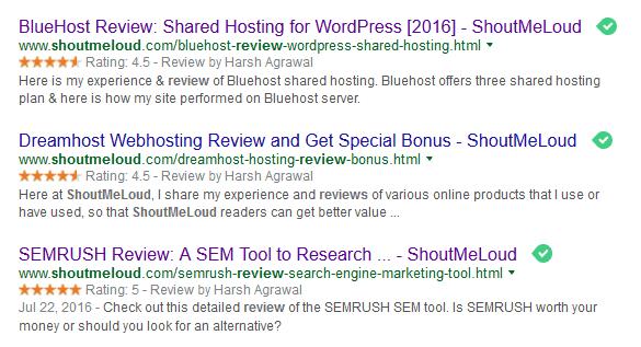 Best Rich Snippets Plugins For WordPress