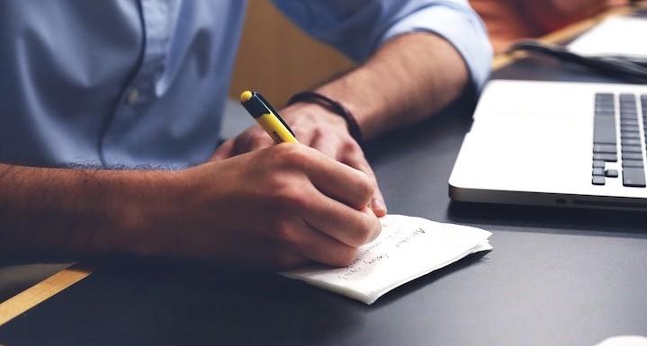 Writing-VA