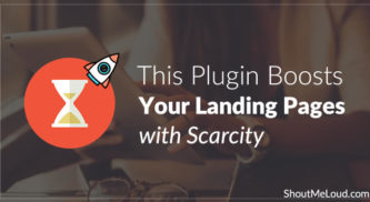 This Countdown Timer WordPress Plugin Boost Sales With Scarcity Principle