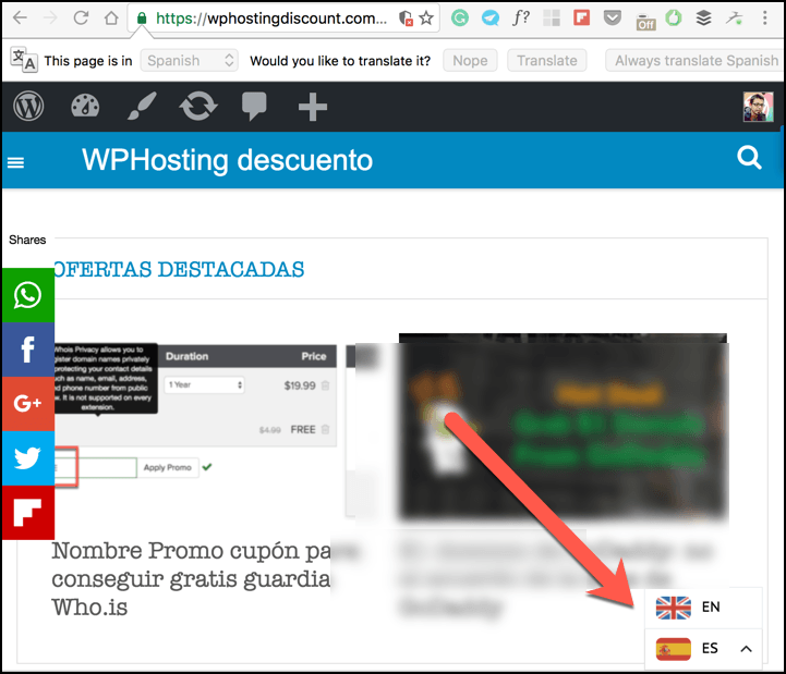 english-to-spanish-translator-wordpress-plugin