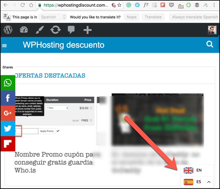 english-to-spanish-translator-wordpress-plugin